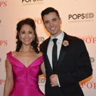 Matt Doyle, Ali Ewoldt and More to Appear in I ONLY HAVE LIES FOR YOU Photo