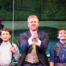 BWW Review: FINDING NEVERLAND Flies into California Musical Theatre