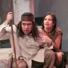 Photo Flash: First Look at THIS LAND at Company of Angels