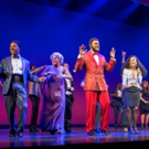 BWW Review: MOTOWN Rolls Through Mobtown, Through Sunday Only at the Hippodrome