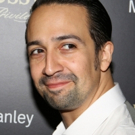 Tickets Now Available for the Eugene O'Neill Theater Center's Monte Cristo Awards, Honoring Lin-Manuel Miranda
