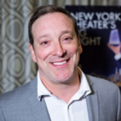 Jeremy Shamos Steps in as Replacement Co-Host of Lortel Awards Photo