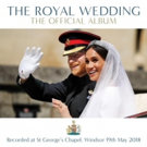 The Official Recording of The Royal Wedding of Prince Harry and Meghan Markle Now Ava Photo