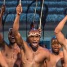 BWW Review: PULA! Makes Rain On Broadway