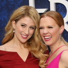 DVR Alert: Caissie Levy and Patti Murin to Appear on NY1 Tomorrow