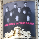 Meet the Cast of THE BOYS IN THE BAND- Now in Previews! Photo