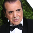 One of the Great Ones! Chazz Palminteri to Join the Cast of A BRONX TALE on Broadway Photo