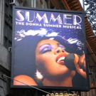 DVR Alert: Don't Miss The Cast of SUMMER: THE DONNA SUMMER MUSICAL Perform on THE TON Photo