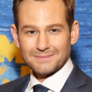 BWW Live Will Chat with COME FROM AWAY's Chad Kimball This Thursday! Photo
