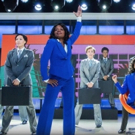 VIDEO: The Queen is Back! Watch LaChanze and the Cast of SUMMER: THE DONNA SUMMER MUSICAL on THE TODAY SHOW!