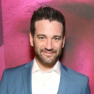 Colin Donnell Completes Cast of Encores! Off-Center SONGS FOR A NEW WORLD