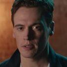 VIDEO: Erich Bergen Releases Music Video for Single 'Running Through the Night' Video