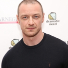 James McAvoy Joins the Cast of BBC One's HIS DARK MATERIALS Photo