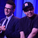 George Salazar And Joe Iconis Album TWO-PLAYER GAME to Drop 7/27 Photo
