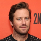 Armie Hammer Talks STRAIGHT WHITE MEN, Toxic Masculinity, and Making His Broadway Deb Photo