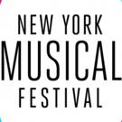 New York Musical Festival Announces First Ever NYMF Artist Fellowship Photo