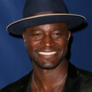BWW Live Will Chat with Taye Diggs on Monday at 1:30PM! Photo