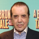 VIDEO: Chazz Palminteri Chats 'Bringing Back His Voice' for A BRONX TALE