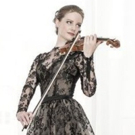 Violinist Tosca Opdam Makes Weill Debut In Robin De Raaff World Premiere, Inspired By Photo
