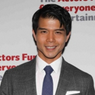 ALADDIN's Telly Leung Visits Center Stage Theatre in Connecticut This October Photo