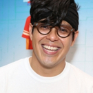 Exclusive Podcast: LITTLE KNOWN FACTS with Ilana Levine- BE MORE CHILL's George Salazar