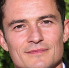 Orlando Bloom Stops Performance of KILLER JOE Twice Over iPad Photo
