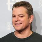 Ben Affleck and Matt Damon Partner Up for New Film About McDonald's Monopoly Fraud
