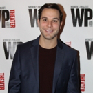 Skylar Astin to Play a Re-Cast Greg in Newest Season of CRAZY EX-GIRLFRIEND