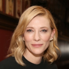 Cate Blanchett Joins Lineup of 13th Rome Film Fest