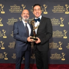 Noticias Telemundo Wins A News And Documentary Emmy Award For LOS NADIEN Photo