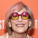 Trans Performer Kate Bornstein Takes Audience Member's Heckling Gracefully in Stride Photo