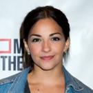 ON YOUR FEET! Star Ana Villafañe Signs Talent Deal With ABC Studios and ABC Photo