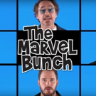 VIDEO: The Cast of AVENGERS: INFINITY WAR Sing THE MARVEL BUNCH On THE TONIGHT SHOW Video