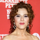 MTC Will Honor Bernadette Peters at 2018 Fall Benefit