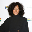 Tracee Ellis Ross Returns to Host the 2018 AMERICAN MUSIC AWARDS