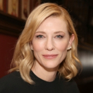 Cate Blanchett to Receive BAFTA's 2018 Stanley Kubrick Britannia Award for Excellence Photo