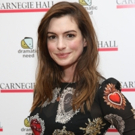 The Human Rights Campaign Will Honor Anne Hathaway at the 22nd Annual HRC National Dinner