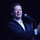 BWW Interview: Matthew Morrison Will Bring Glee to Bay Area Cabaret; Recalls Weinstein Woes on Broadway