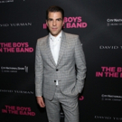 Zachary Quinto to Star in AMC's New Horror Series NOS4A2 Photo