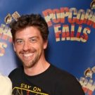 Christian Borle Helmed POPCORN FALLS Begins Previews Tonight