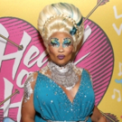 Debut of the Month: We're Mad About Her! Peppermint Makes Her Broadway Debut in HEAD OVER HEELS