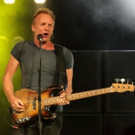 Speakeasy Premieres New Episode with Musicians Sting And Shaggy Photo