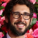 A New Life: Josh Groban Dishes On His New Sound and His Latest Acting Gig