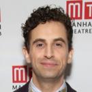 THE BAND'S VISIT Welcomes Brandon Uranowitz to Nowhere, Replacing John Cariani
