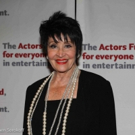 Chita Rivera to be Honored by The New York Landmarks Conservancy Photo