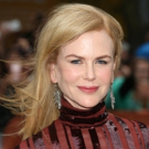 Nicole Kidman to Receive the 'Hollywood Career Achievement Award' at the Hollywood Film Awards