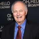 Alan Alda to be Honored with SAG Life Achievement Award