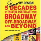 Schiffer Publishes FRAVER BY DESIGN By Broadway Artist Frank Verlizzo In May Photo
