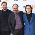 Timothee Chalamet and Armie Hammer Are '1000% In' For CALL ME BY YOUR NAME Sequel
