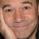 Get Him To The Church On Time! Danny Burstein to Join the Cast of MY FAIR LADY Photo